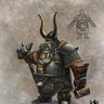 King Norin Fellhammer
