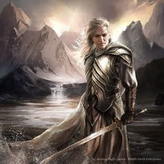 Elias of Rivendell