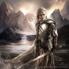 Elias of Rivendell