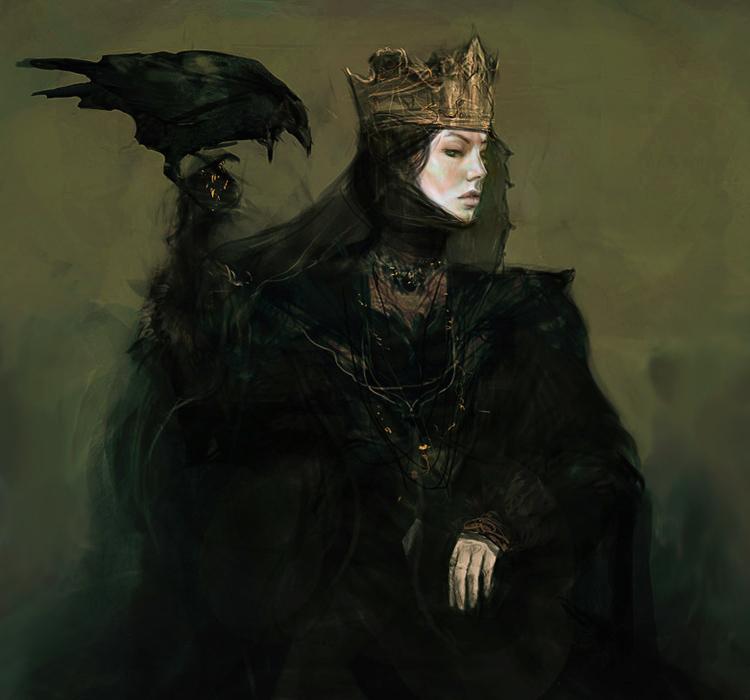 Magdalene Ines