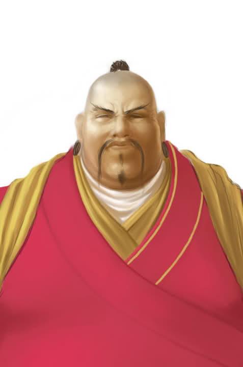 Xiang Bu
