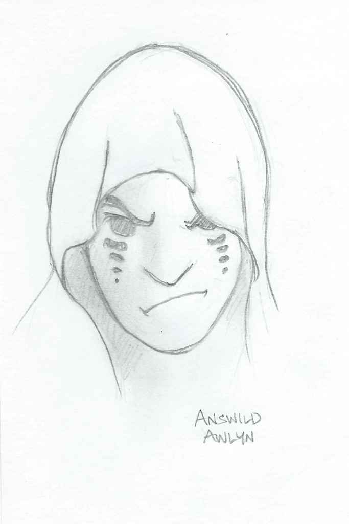 Answild Awlyn