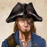 Captain Reginald Fox (Shinintaku)
