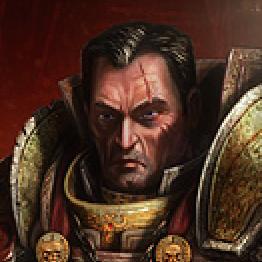 Inquisitor Tyrion Valdane