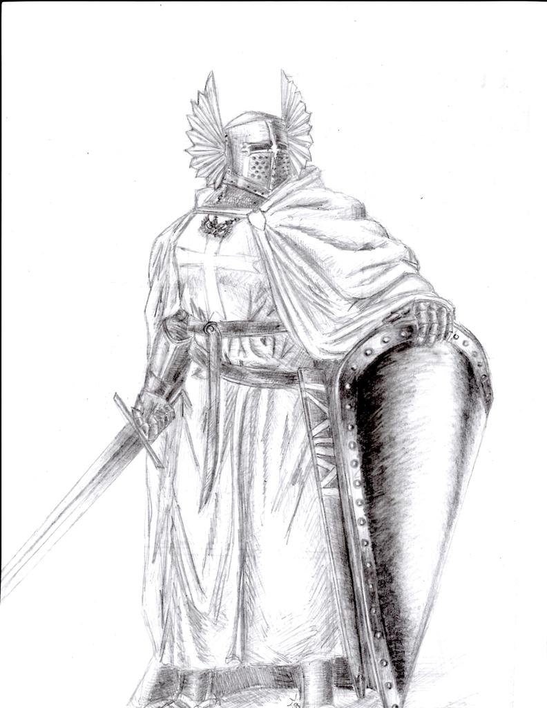 Sir Hawthorne