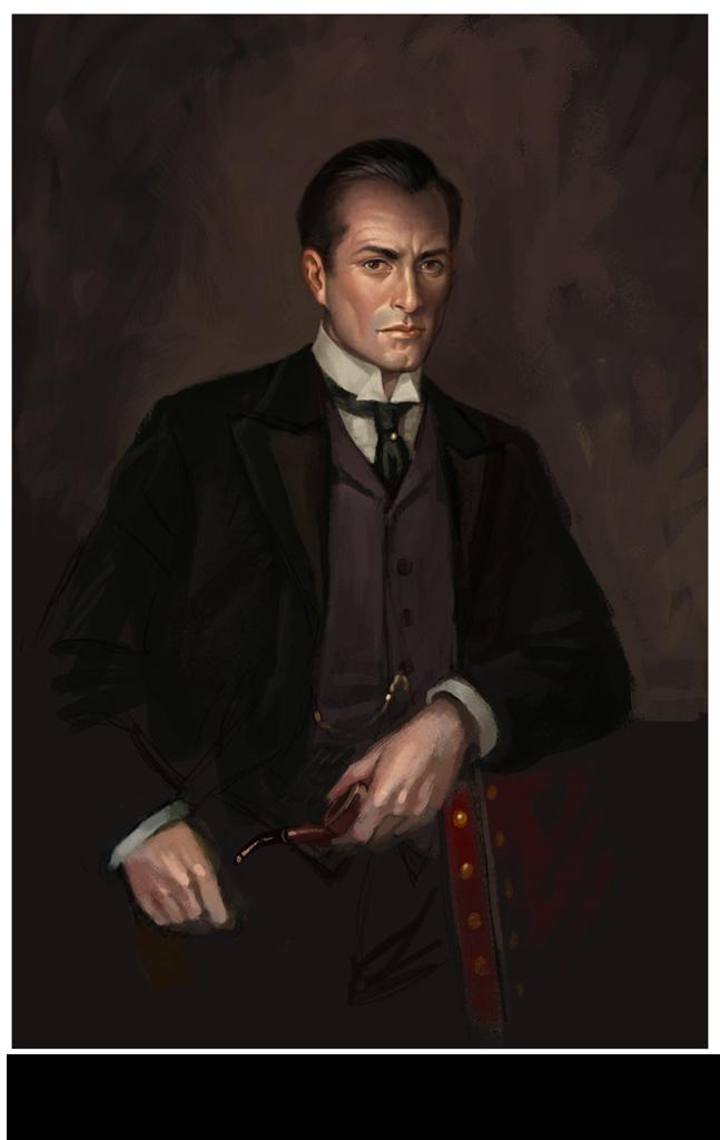 Benedict Ferguson
