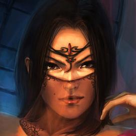 Scarlet Mai