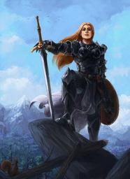 Lady Eleesa