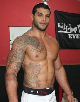Lucas Diaz