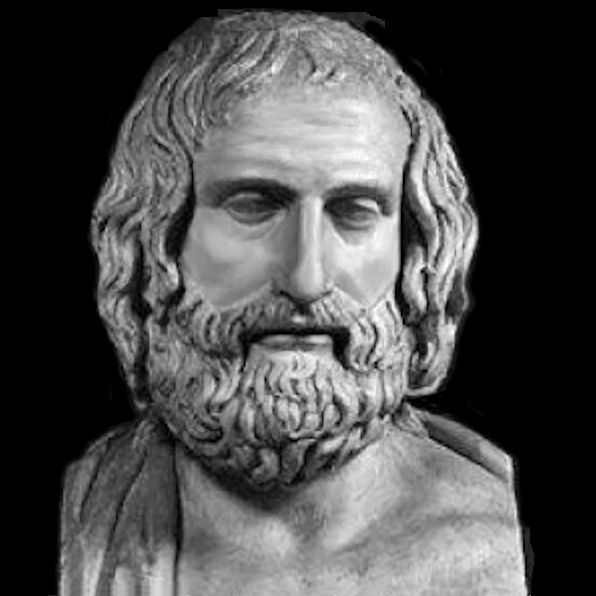 Anaxagoras the Greek (Missing believed dead)
