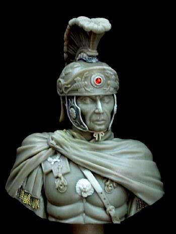 Tribune Gaius Cassus Nerva