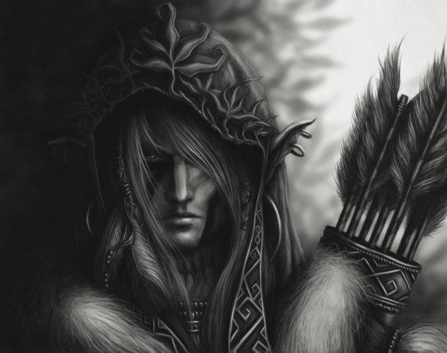 Ezarika Farron, Dragon's Bane