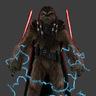 Unknown Dark Jedi