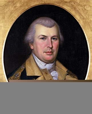General Nathan Green