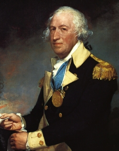 General Horatio Gates