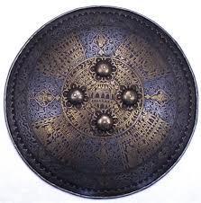 Raiu no Shirudo (Shield of Storms)