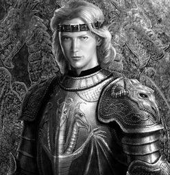 King Hallen II