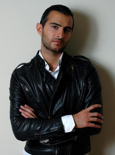 Khalid Aman