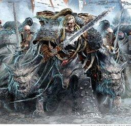 Ragnar Blackstorm