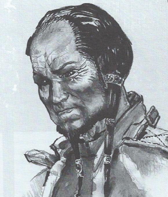 Ruffinius Li Halan