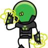 Nuclear Man