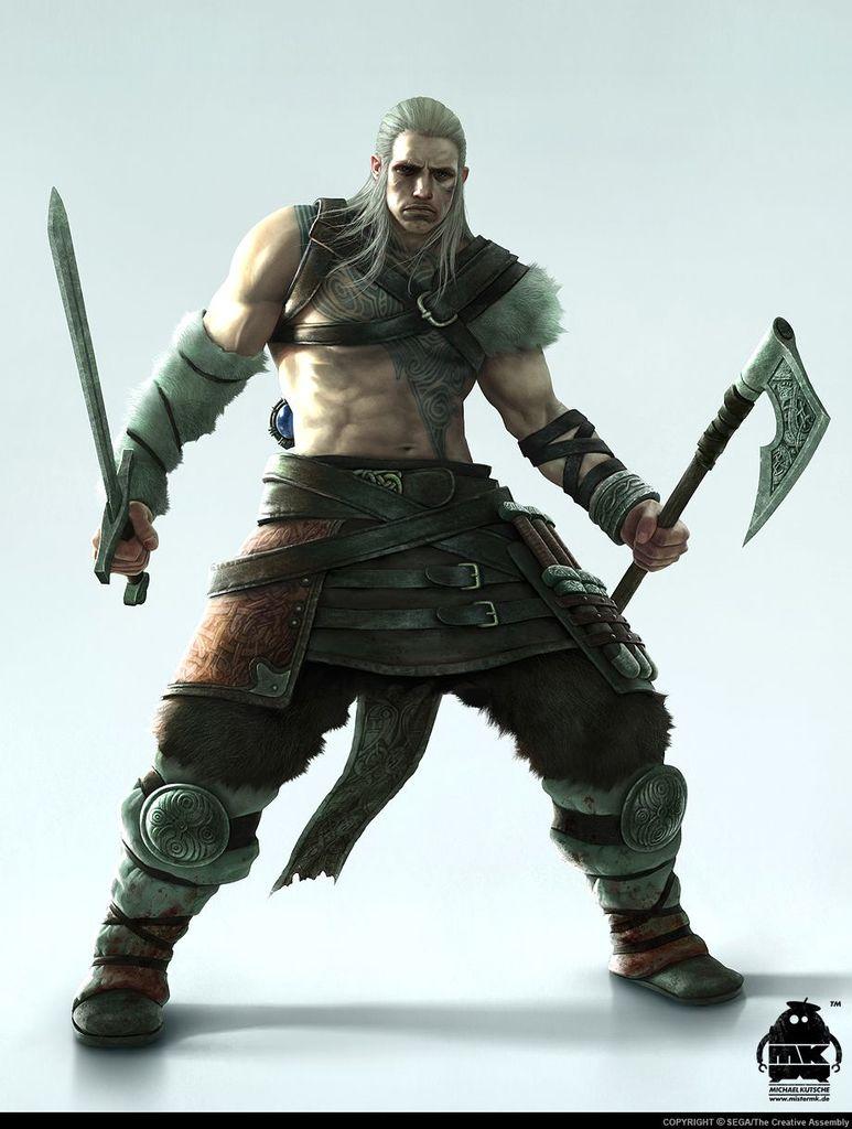 Raknar Bloodborn