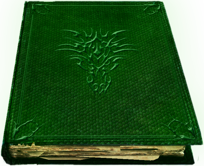 Book of Green