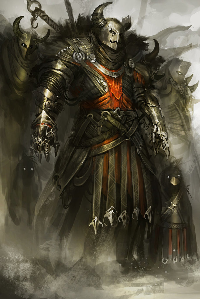 Kaladin Stormblood