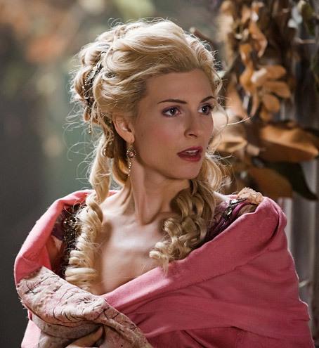 Lady Lempressa Berauld
