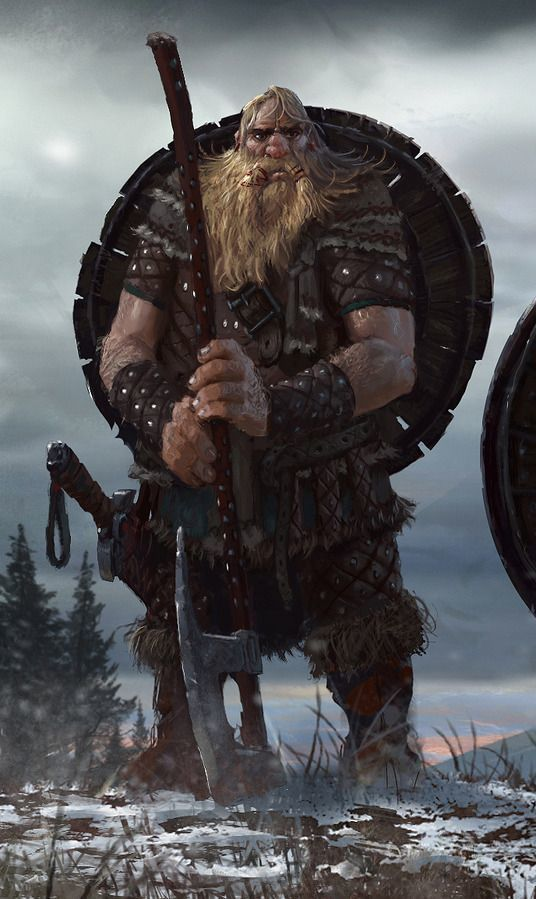 Skygni Trollbiter, Thane of Einstock