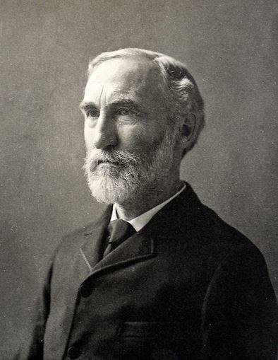Dr. Edgard Bancroft