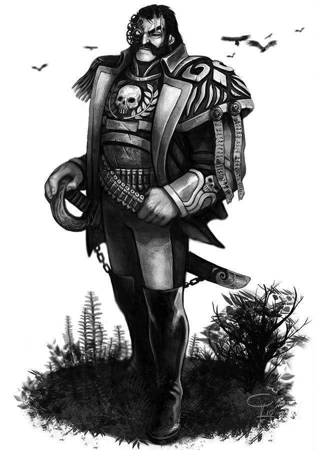 Overseer Leerus
