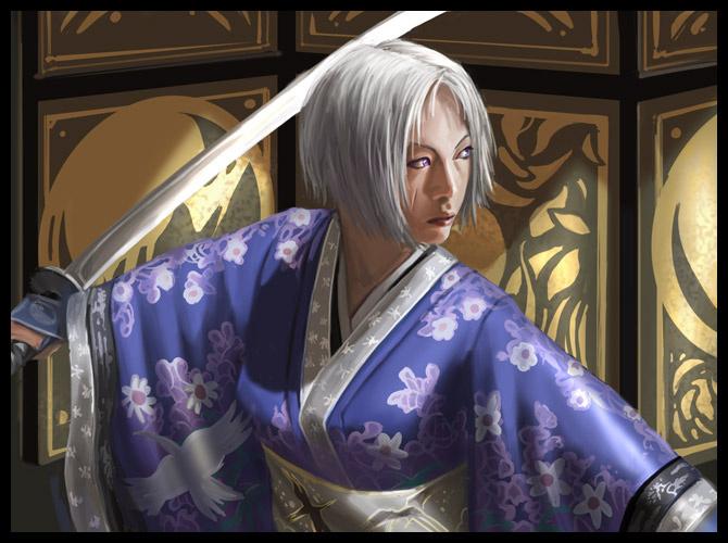Daidoji Kashi