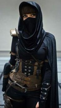 Winona Shadowrider