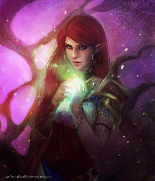 Luna Elwyn