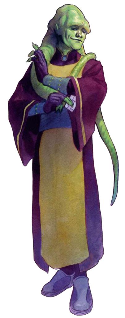 Master Aurek