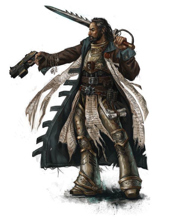 Darrius Wayfarer