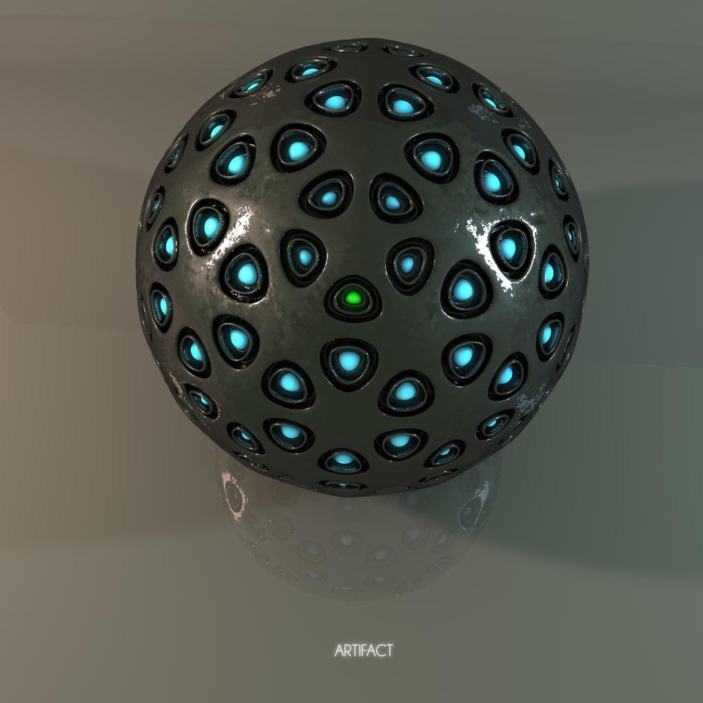 The Ark Sphere