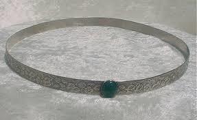 Headband of the Lorebinder