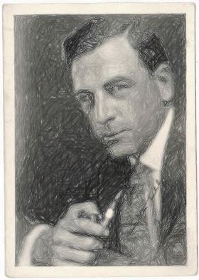 Mr Harvey Gedney