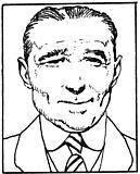 Mr Bernard Corbitt