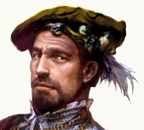 Lord Nunzio Leroung