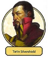 Torlin Silberschild