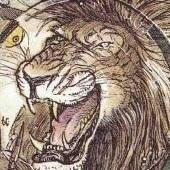 Tallisid, the Celestial Lion