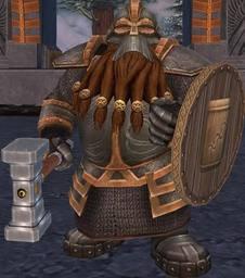 Edthir Dawnhammer