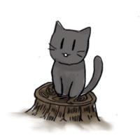 Moop Cat