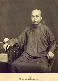 Cathak Chen-Jian