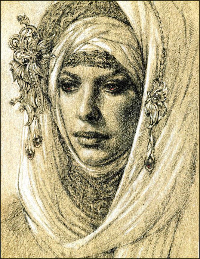 Queen Mafassei