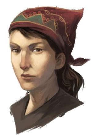 Marta Avanaki