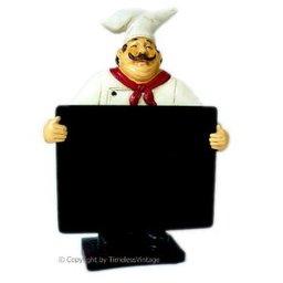 Chef Lemieux